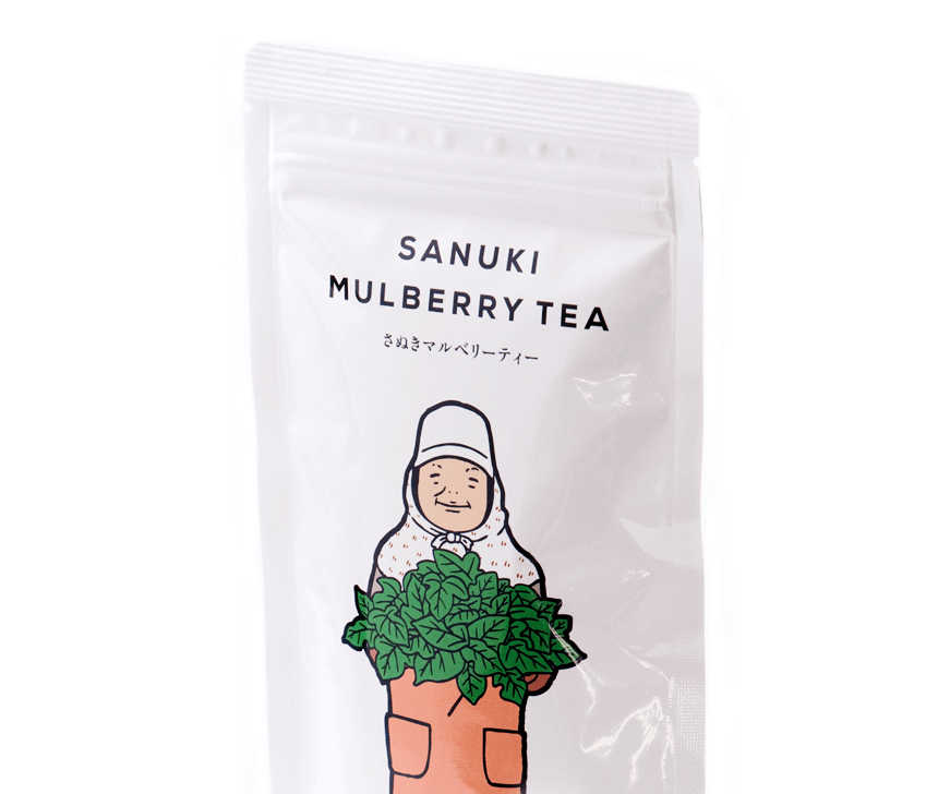 桑茶ティーバッグ