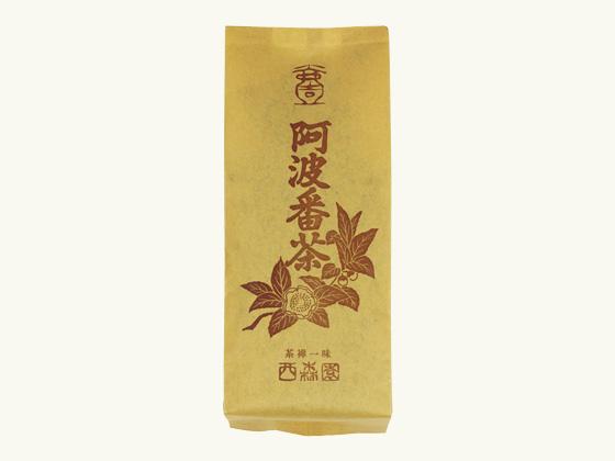 阿波番茶 50g - 乳酸発酵茶