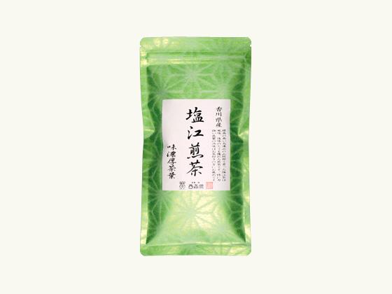 塩江煎茶|100g