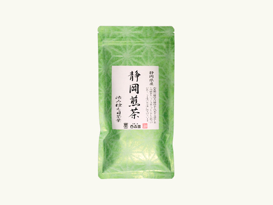 静岡煎茶|100g