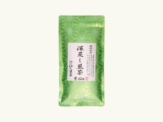 深蒸し煎茶|100g