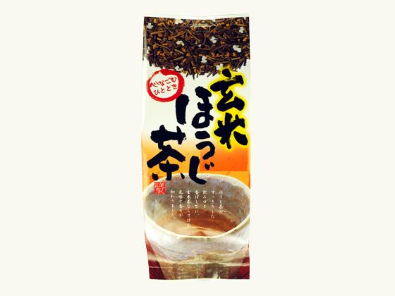 玄米ほうじ茶 200g