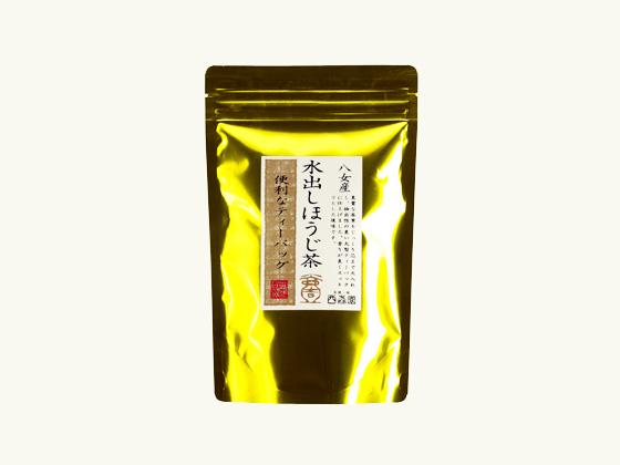 水出しほうじ茶ティーバッグ 5g×15P