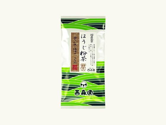 ほうじ粉茶 100g