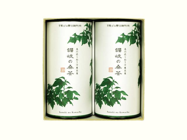 讃岐の桑茶