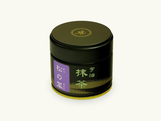 松の翠 30g