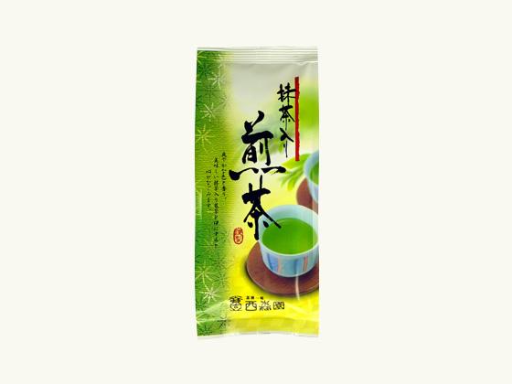 抹茶入り煎茶 150g