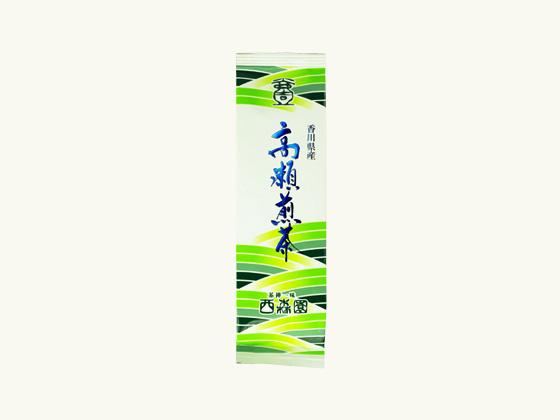 高瀬煎茶 100g