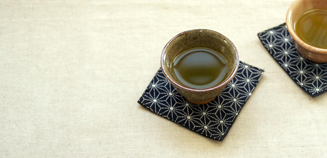 日本茶のご案内